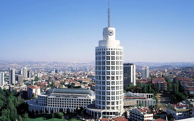 Sheraton Otel Ankara